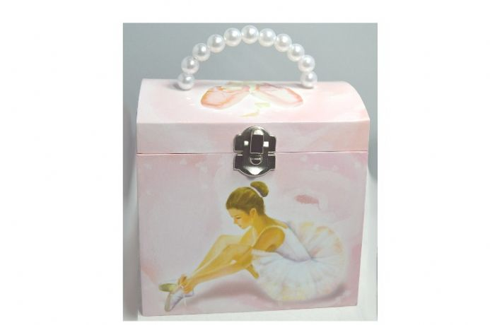 Jewellery Boxes & Music Boxes From The Music Box Shop